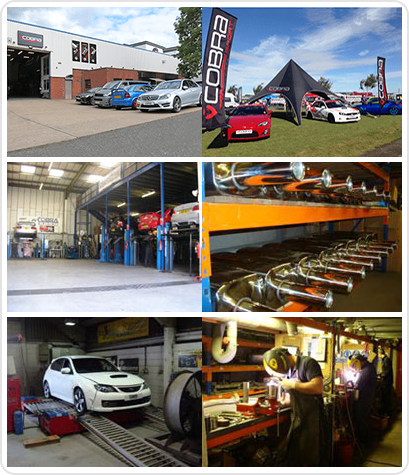 Exhausts UK, About Us